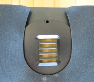 Replacement tweeter for Infinity Delta series with the original cloth cover