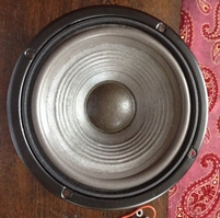 Foam ring for JBL A608 / A-608 woofer