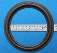 Foam ring (10 inch) for Jamo / Svenska DD110 Disco woofer