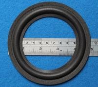 Foamrand voor JBL Radiance R103 middentoner