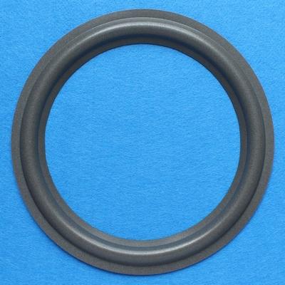 Foam ring for JBL TLX181 woofer