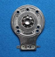 Diaphragm for JBL TR-126 tweeter - full metal jacketed
