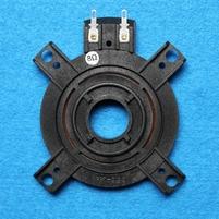 Diaphragm for the Selenium ST320 / ST-320 compression driver