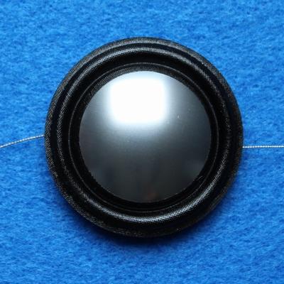 Aluminium Diafragma für Magnat, JBL, Quadral uzw