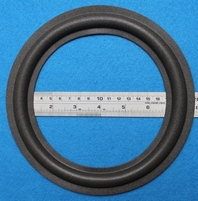 Foam ring for Acoustic Research AR4 (8 inch) woofers
