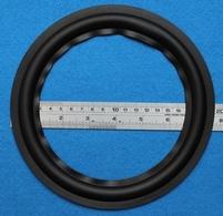Rubber ring for BOSE / Studiocraft 330 woofer