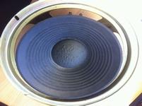 Foam ring (10 inch) for Jamo / Svenska SLS-1165 woofer