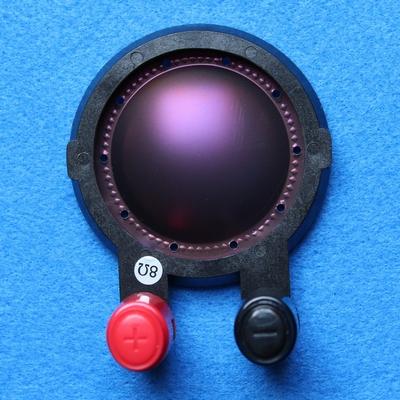 Diafragma voor P-Audio BM Series II BM2-D450 Tweeter