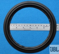 Rubber rand voor JBL LX800 MKII woofer