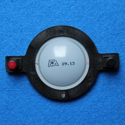 Diaphragm for P-Audio BMD 450 Tweeter