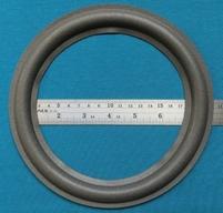 Foamrand voor Avance Concrete 190 woofer (8 inch)
