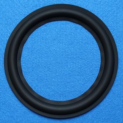 Rubber rand voor KEF IQ-/ Uni-Q series luidsprekerunit