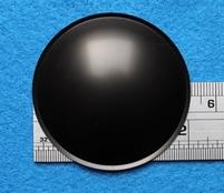Plastick Staubkappe, 51,5 mm