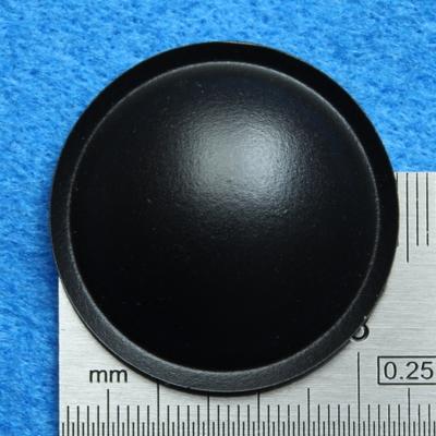 Plastic dust-cap, 35 mm