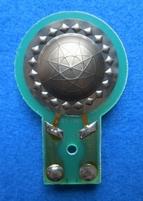 Titanium diafragma voor o.a. JBL