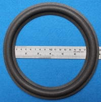 Foam ring (8 inch) for Mirsch A806-4278 woofer