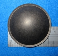 Dust cap, paper, 54 mm
