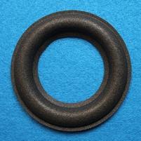 Foam ring for JBL Go + Play woofer