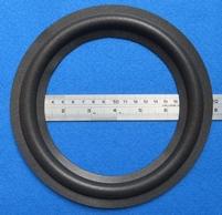 Foamrand voor Kenwood T10-0961-05 woofer (8 inch)