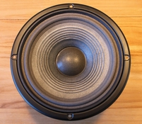 Foamring for JBL LX1000 mkII woofer