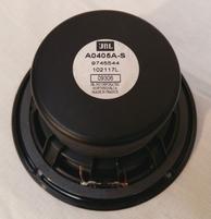 JBL Ti100-center woofer (A0405A-S)