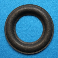 Foam ring for JBL Spot 2.1 subwoofer