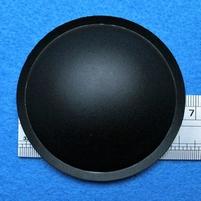 Rubberen stofkap van 65 mm