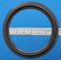 Foam ring (8 inch) for Van Medevoort EB 0.5 woofer
