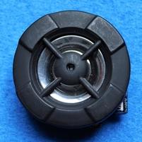 Dome tweeter voor car-audio