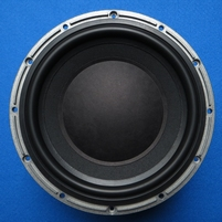 Rubber rand voor B&W DM604 S2 woofer (7 inch)