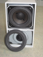 Foam ring for Bang & Olufsen Beovox CX50 woofer, 4 inch