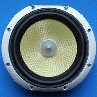 Rubber ring for B&W ZZ12831 woofer