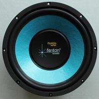 Fenton FSB12 300W 4 OHM 12 inch Tieftöner
