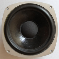 Castle woofer voor o.a. Conway 2 & Conway 2A