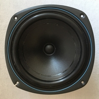 Tannoy E11 woofer