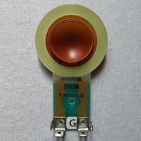 Fostex 2T52M diaphragm