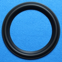 Rubber ring for B&W ZZ12866 woofer