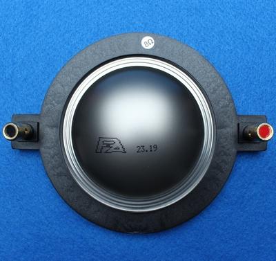 Diafragma für P-Audio BM-D740 & BM-D750 Hochtöner