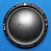 Diafragma voor JBL 2447, 2450, 2451 en 2452 16 Ohm