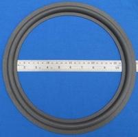 Foam ring (12 inch) for Orbid Sound Super Nova woofer