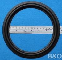 Rubber ring for Bang en Olufsen Beovox S80.2 woofer