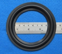Rubber ring for BOSE 101 speakerunits.
