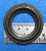 Foamrand van 2 inch, voor een conusmaat van 3,5 cm (F201)
