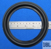 Rubber rand voor JBL 4406 woofer