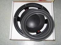 Foamring for Dynaudio 22W75 woofer