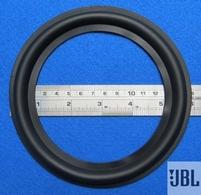 Rubber rand voor JBL 406G woofer