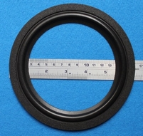 Foam ring for JBL TLX12 woofer