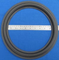 Foam ring (12 inch) for Jamo Dynamic D5E woofer
