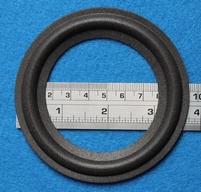 Foamrand voor Jamo W23345 woofer (4 inch)