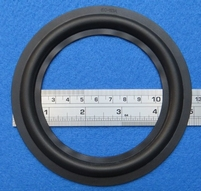 Rubber ring for Infinity Reference 1 woofer